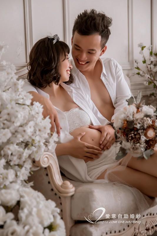 高雄愛意孕婦寫真推薦1026