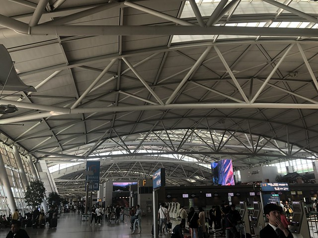 ICN Aéroport