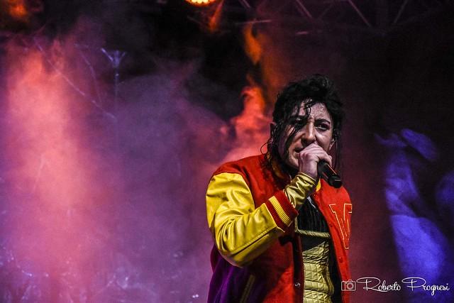 Dragonfly - Jackson Live