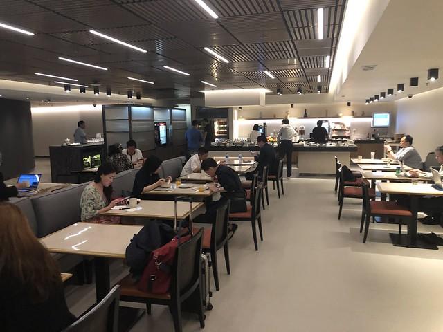SilverKriss Lounge HKG