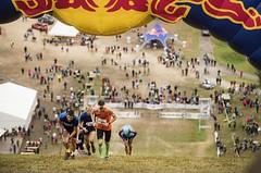 Ještědský skokanský můstek o víkendu přivítá vyznavače Red Bull 400