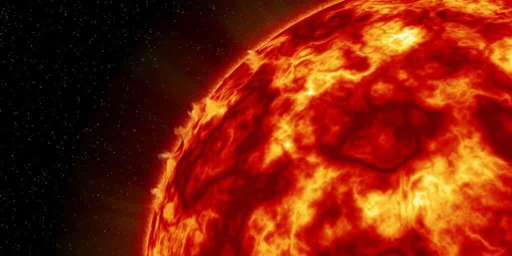 résoudre-mystère-surchauffe-soleil-sonde-Parker