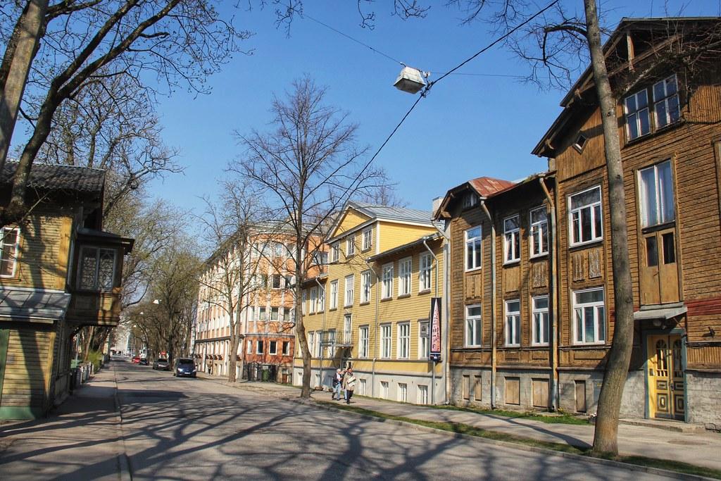 6887597f14d Alternative Tallinn (Beyond the Old Town): Exploring Kalamaja ...