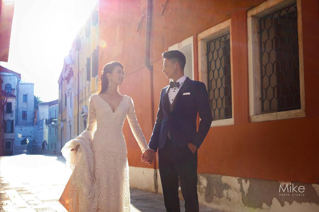 """""""義大利婚紗攝影阿爾卑斯山婚紗,威尼斯婚紗,雪地婚紗,高山婚紗,婚攝Mike,婚禮攝影,婚攝推薦,婚攝價格,海外婚紗,海外婚禮,風格攝影師,新秘Juin,wedding"""""""