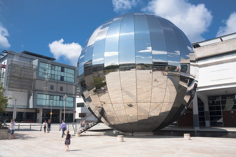 top 50 places to visit in bristol
