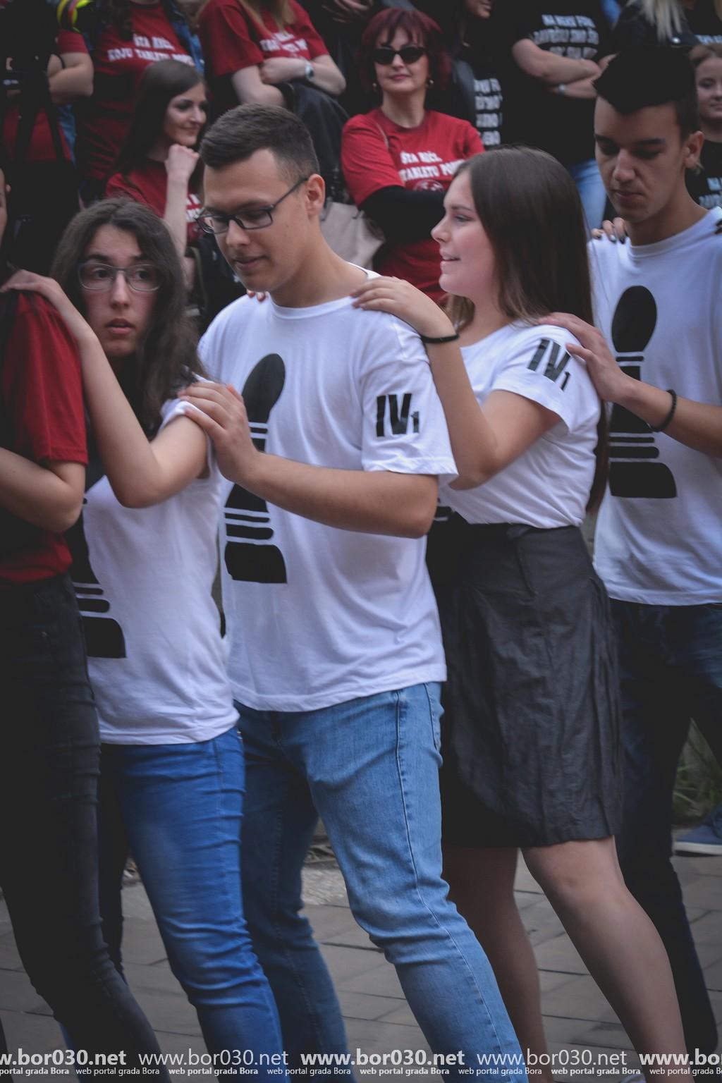 Ples maturanata (04.06.2019)