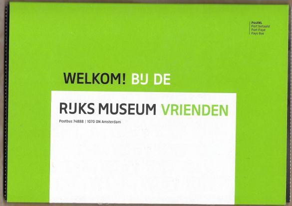WelkomBijDeRijksmuseumVrienden01