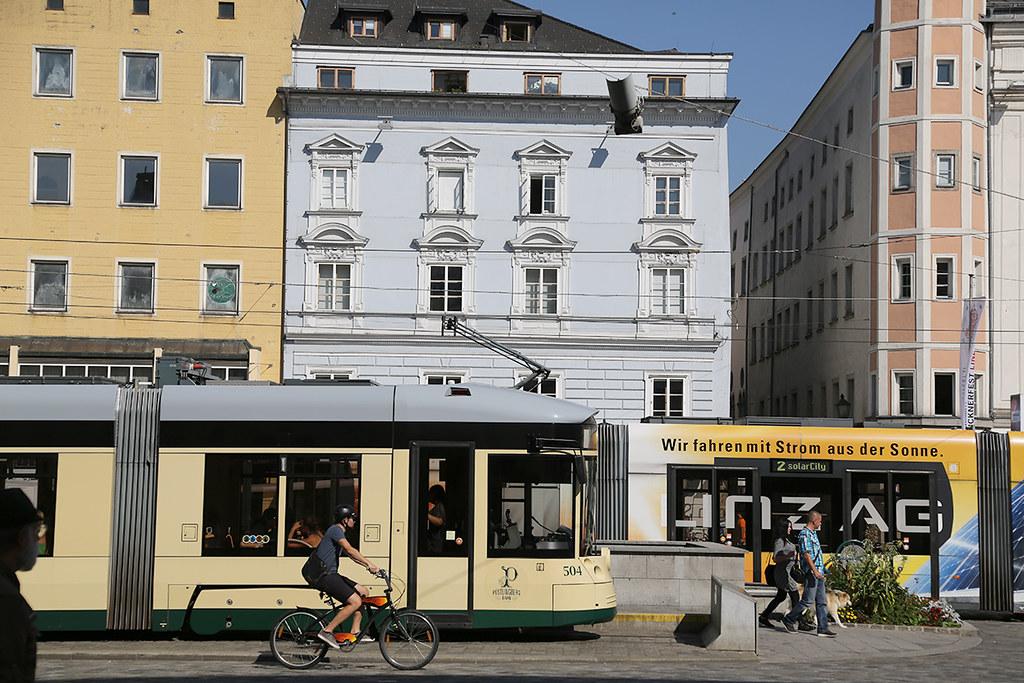 tram hakuhodo