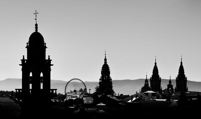 Compostela Skyline