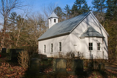Misionary Baptist Church--Warren Bielenberg, February 2019