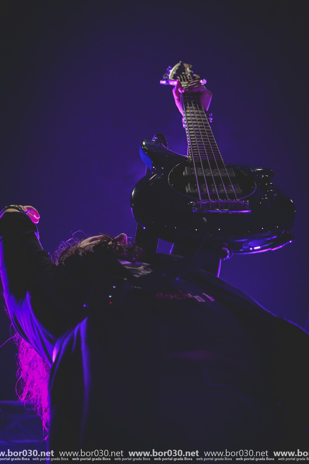 Koncert Lexinton benda (04.06.2019)