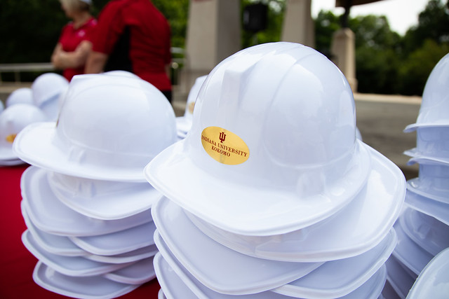 Unofficial Groundbreaking and Summer Picnic for Faculty and Staff - 2019