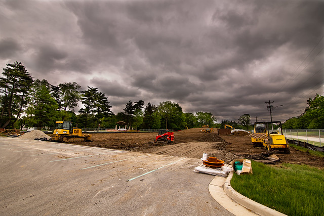 Construction Update: May 19 - 25
