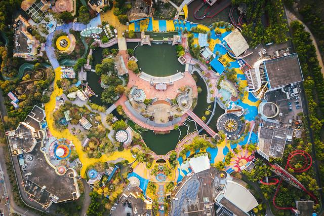 麗寶樂園|LIHPAOLAND
