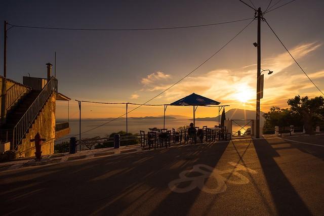 Spatharei, Samos