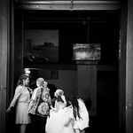 Naples, Italy - The First Communion