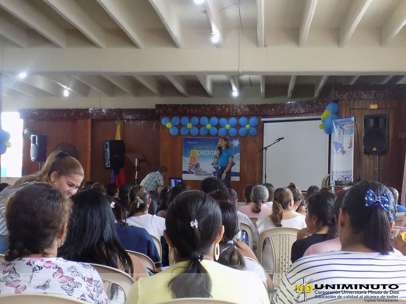 Jornada de Socialización del Proceso de Autoevaluación del programa LEID Barranquilla