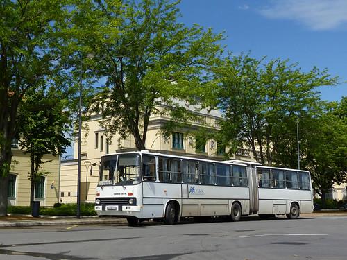 békéscsaba dakkkecskemét ikarus 280 28040m gox111 vasútállomás