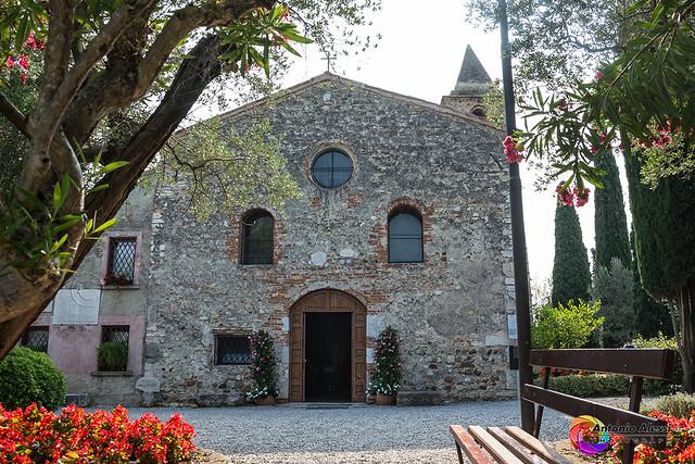 Chiesa di San Pietro in Mavino - Sirmione BS