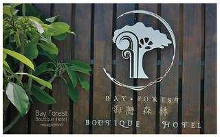 海灣森林精品民宿-40