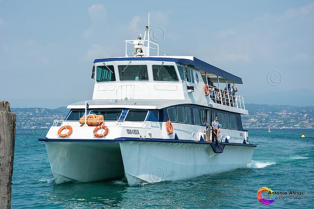Catamarano 0004BSN - Sirmione BS