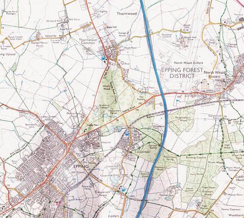 RAF North Weald