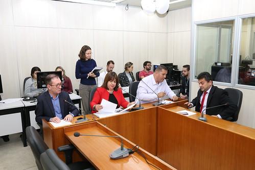 15ª Reunião Ordinária - Comissão de Orçamento e Finanças Públicas