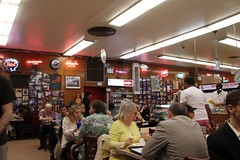 Eating here can lead to incredible reactions