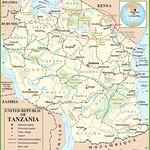 Dr. Faiola's Africa Trip 6-2018
