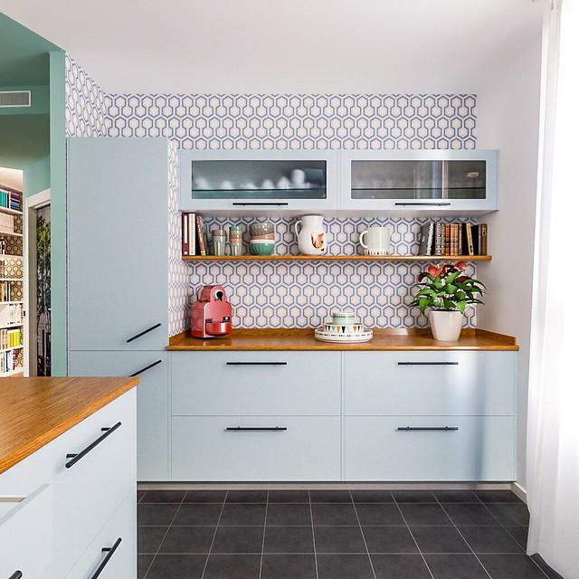 Casa di cristina progetto cucina flickr for Progetto cucina online gratis