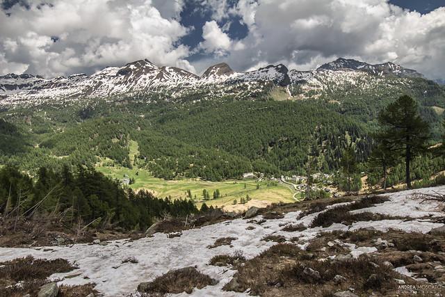 Piana del Devero - Parco Naturale Alpe Devero (Italy)