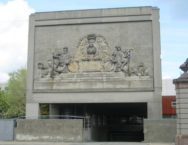 Frieze, Copenhagen