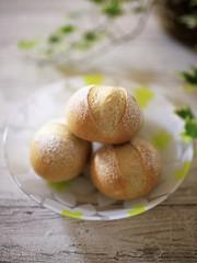 自家製レーズン酵母のプチパン 20190602-IMG_0512 (2)