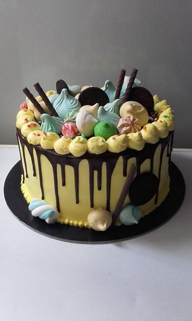 Cake by Loredana Buccheri