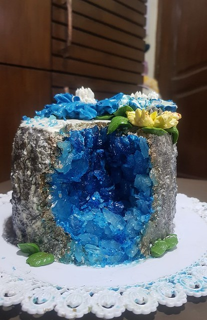 Cake by Sabina Yeasmin