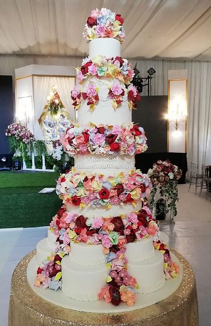 Cake by Mae Mae Nirza