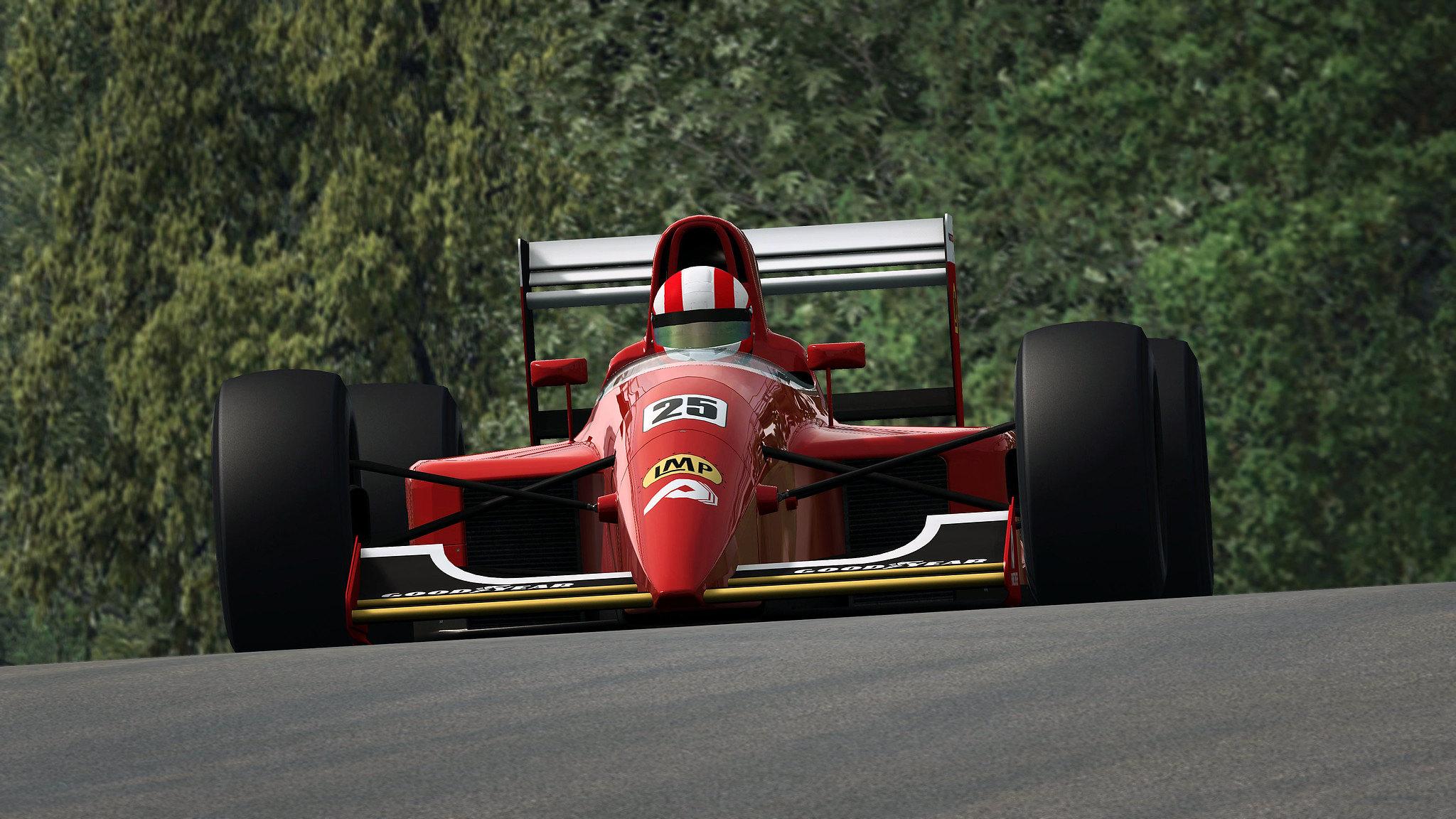 RaceRoom FR90 5