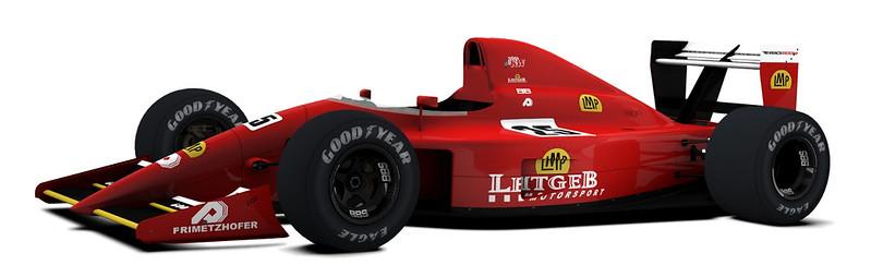 FR90 Red