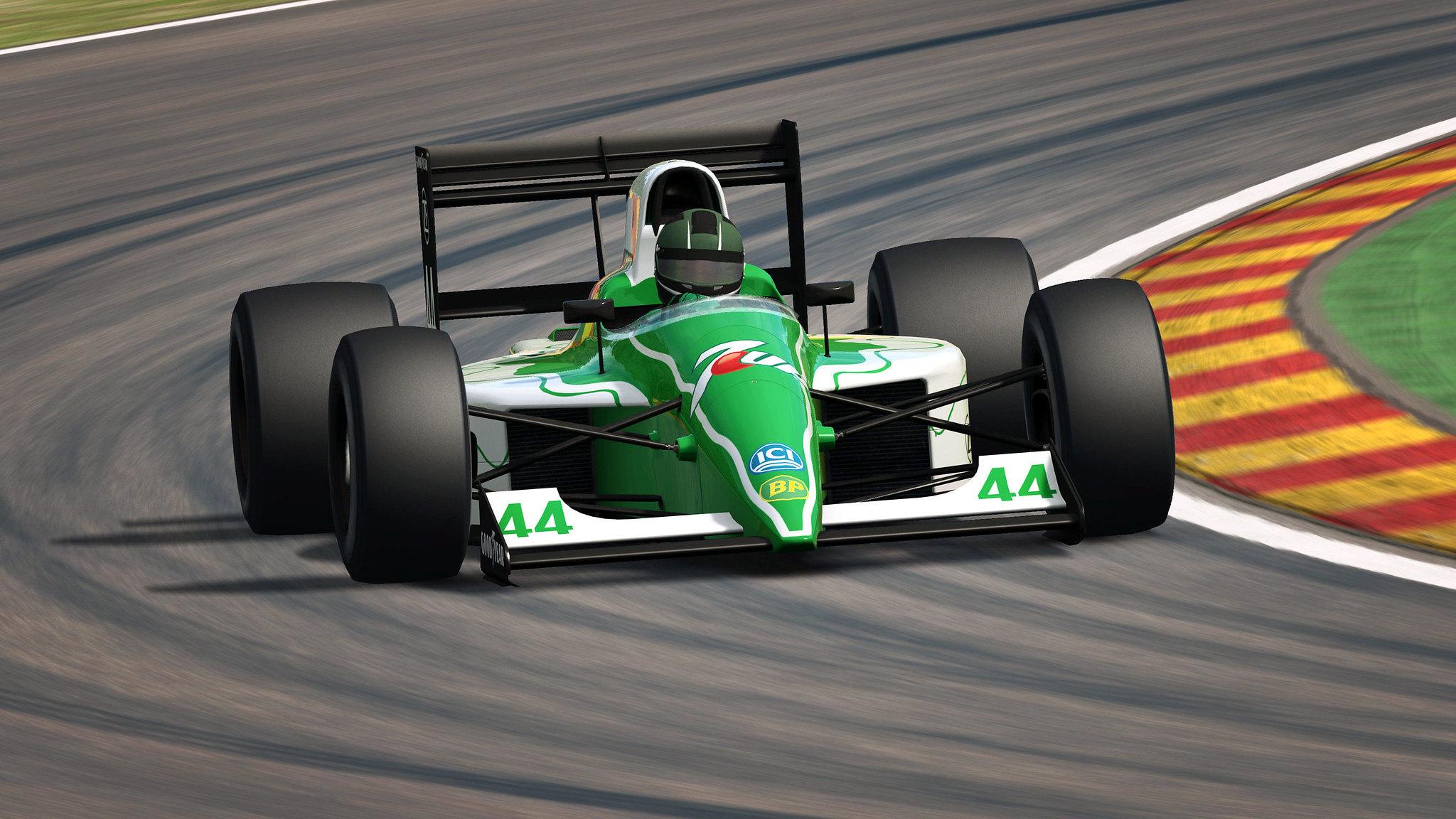 RaceRoom FR90 3