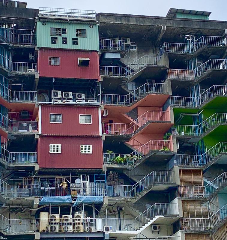 台北市漢口街老屋