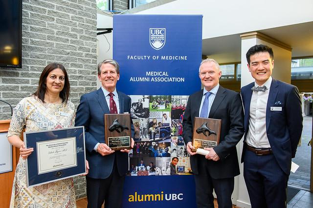 2019 Medical Alumni Association AGM & Awards Ceremony