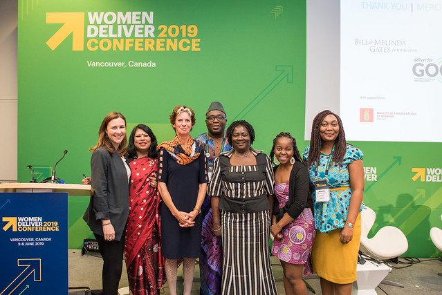 Panel, Powerful Partnerships: What's the Recipe? - Concurrent Session WD2019