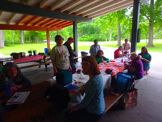 WCAS Annual Picnic, Plant Exchange, Bird Walk June 2019