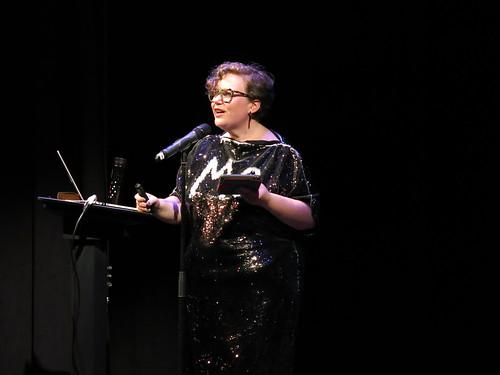 The Allusionist Live - Helen Zaltzman
