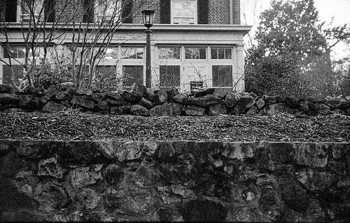 Cinestill Df96 / Kodak TMax 3200 | by ericlwoods
