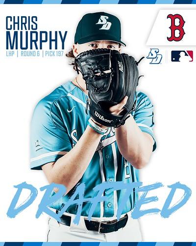 060ce9569 Five Torero Baseball Players Selected in MLB Amateur Draft ...