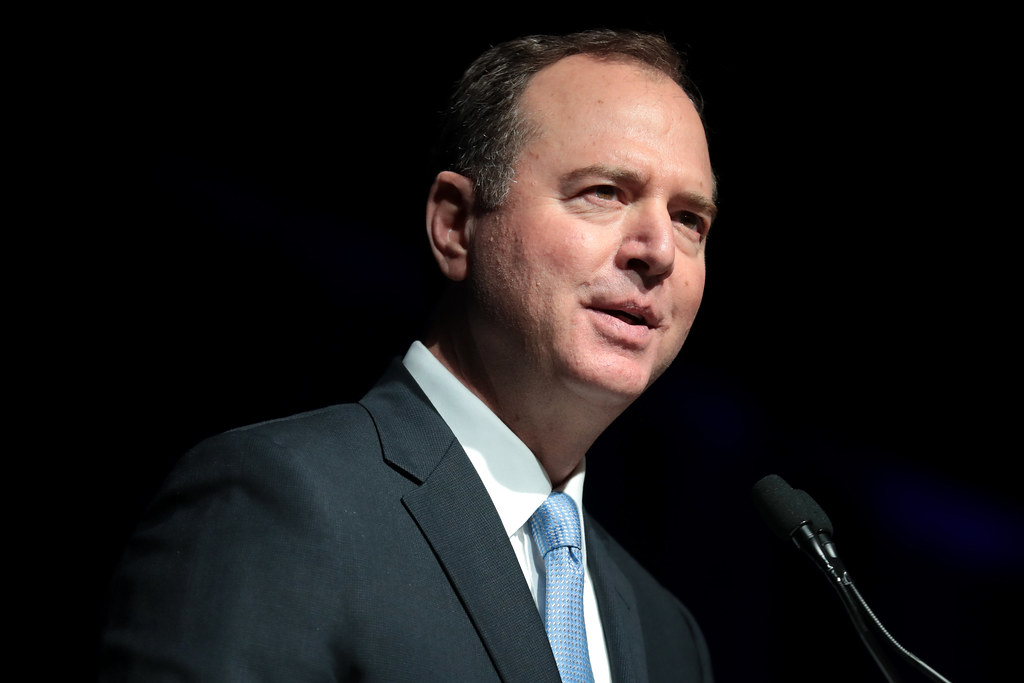 Republicans accuse Schiff of 'coaching' Trump impeachment witness; Democrat won't support impeachment – Fox News