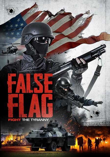FalseFlagPoster