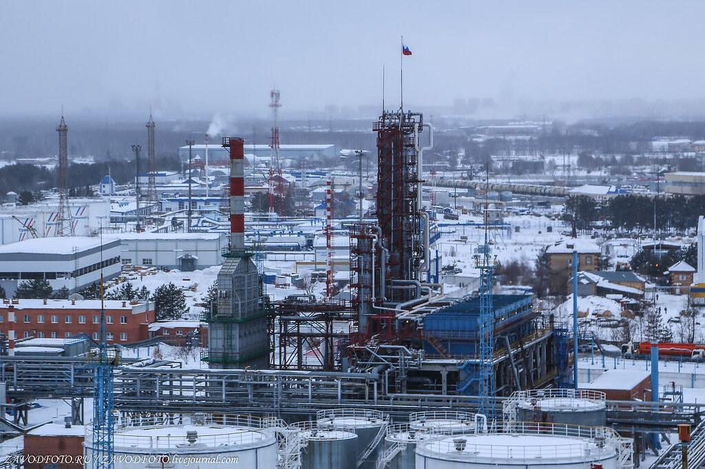 Азербайджанцы всё-таки купили один из крупнейших НПЗ в России