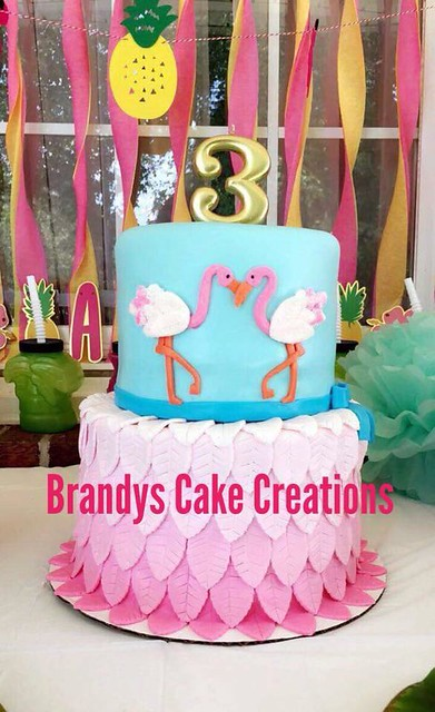 Cake by Brandy's Cake Creations